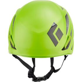 Black Diamond Vapor Kypärä , vihreä